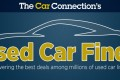 The Car Connection's Used Car Finds
