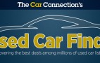 The Car Connection's Best Used Car Finds For May 25, 2013