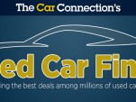 The Car Connection's Best Used Car Finds For February 15, 2013