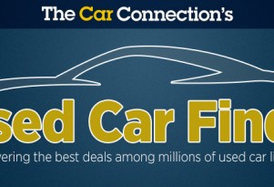 The Car Connection's Best Used Car Finds For March 8, 2013