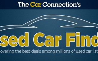 The Car Connection's Best Used Car Finds For July 13, 2013