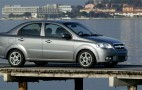 Small car, hybrid sales taking a long drive off a short pier