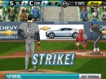 The Chevy Baseball App for iPhone, iPad, and iPod