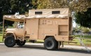 The Chevy C70-based Survivor Truck - image: Survivor Truck