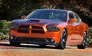 The Dodge Charger Juiced