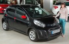 Citroën C1 Connexion Offers U.K. Drivers Free Insurance - At A Price