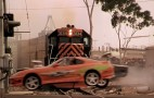 Original Fast and the Furious movie returning to theaters