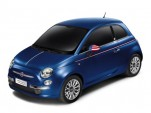 The Fiat 500 America