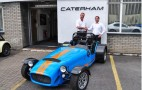 Caterham Superlight R500 Ends Production