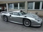 The final Porsche 911 GT1 Strassenversion built, for sale on the duPont Registry