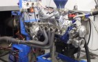 Ford Racing's Largest Small Block Ever Hits The Dyno: Video