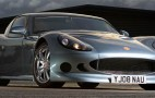 Ginetta working on electric version of G50 sports car
