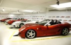 The Greatest Ferraris Of Sergio Pininfarina Exhibition Preview