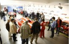 Sergio Pininfarina Exhibition Draws Record Crowds: Video