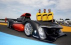 GreenGT To Run Hydrogen Fuel Cell Car At Le Mans In 2013
