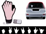 Twelve Days of Christmas: High-Tech Hand Signals