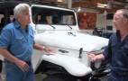 ICON FJ-44 Hits Up Jay Leno's Garage