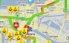 Mobile Apps: INRIX TRAFFIC! For iPhone And Android Users