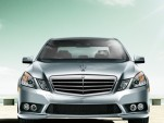 The iPhone app from Mercedes-Benz Financial