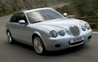 The last hurrah: Jaguars 2008 S-type