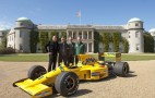 Lotus Type 102, Sans Owner, To Appear At Goodwood Festival Of Speed