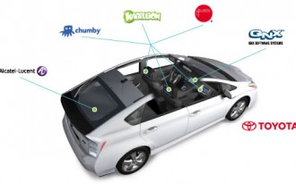 Video: LTE Connected Car May Be The Future Of Telematics