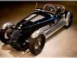 Jay Leno Shows Stunning Hand-Built Natural-Gas Retro Racer