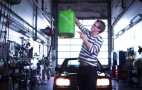 Freaky Friday: Veggie Diesel Mercedes 190 Spawns Bad Rap Video