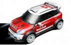 MINI Countryman Headed To WRC For 2011