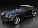 The Morgan E+ Concept. Image: Morgan Motor Company