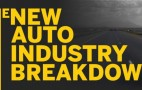 Must-See Graphic: Cheat Sheet For Today's New Auto Industry