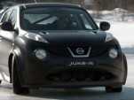 The Nissan Juke-R