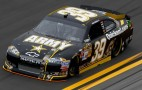 U.S. Army Leaving NASCAR; Patrick's 10th Race At Kansas In October