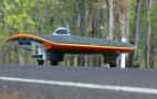 World Solar Challenge: 1,900 Miles, Much Sun, No Air Conditioning