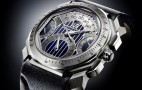 Bulgari Teams With Maserati On A Vision Of Excellence