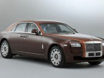 The One Thousand And One Nights Collection Rolls-Royce Ghost