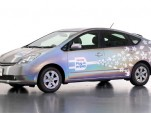 The Plug-In Prius