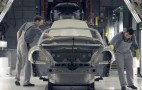 Porsche planning more production cuts, VW also mulls reductions