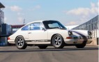 Porsche Taking Classic 911 Racer To World's Historic Tracks: Video