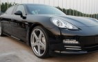 Ruf Super-Sizes The Porsche Panamera For China