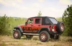 Rugged Ridge PowerTop Adds Convenience To Jeep's Wrangler Unlimited