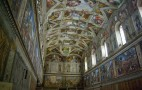 Porsche To Be First Company To Use Sistine Chapel For Event