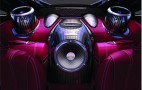Sonus faber Sound System For The Pagani Huayra Debuts In Geneva