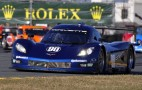 Rolex 24 At Daytona Six-Hour Report