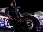 The street-legal Porsche 962C and its mysterious owner