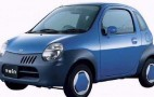 Suzuki Hybrid Gets 100 MPG