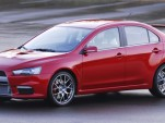 The technology behind Mitsubishi's new Lancer Evolution