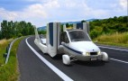 Terrafugia Transition Flying Car Makes Its Auto Show Debut In New York