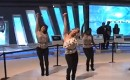 The (terrible) Chevy Volt dance from the 2009 Los Angeles Auto Show