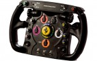 Thrustmaster Builds A Ferrari F150 Italia Replica Wheel